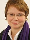 Diplomjuristin Sabine Aumüller